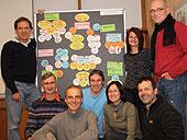 Unsere Klausurtagung im November 2011