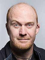 Bernd Eberwein